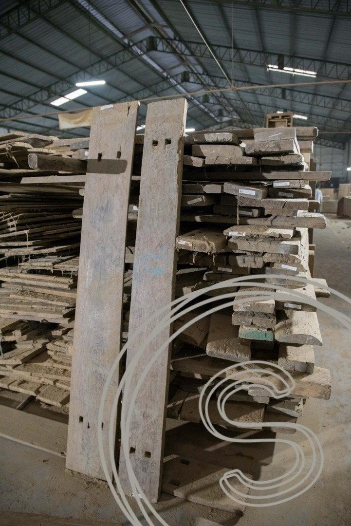 Indoor-Möbel aus Echtholz: Tipps für den Winter